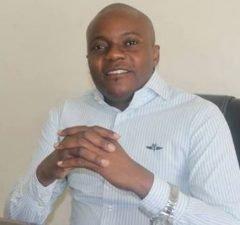 FDD spokesperson Antonio Mwanza: File picture