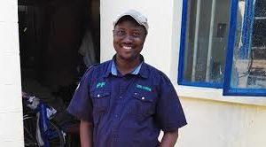 Tutwa Ngulube: Fie picture