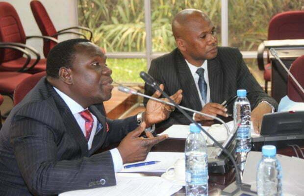 Don't derail govt programmes, Nundwe tells civil servants