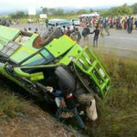Zambia needs increased participation of road safety insurance companies