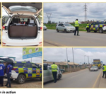 RTSA deploys Mobile Police Vehicles to collect overdue speeding fines