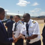 Lungu jets to Addis for SADC meeting on Congo
