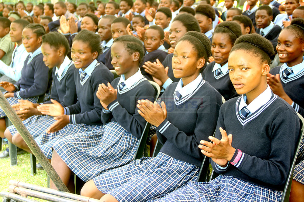 Kasenengwa must also benefit from WB loan for schools – Twasa