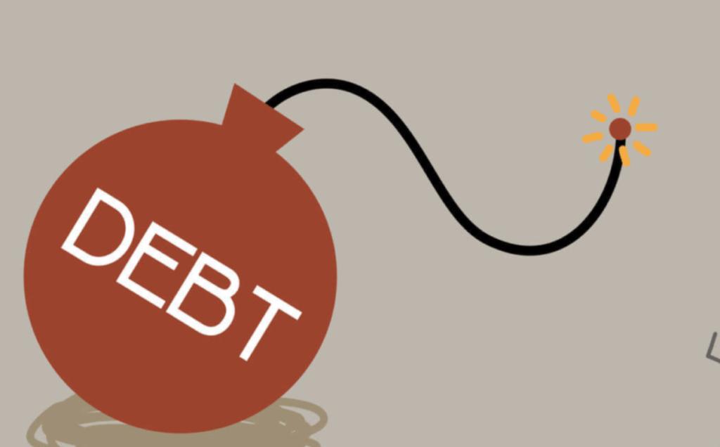 Suspension of debt swap shocks CSAWUZ