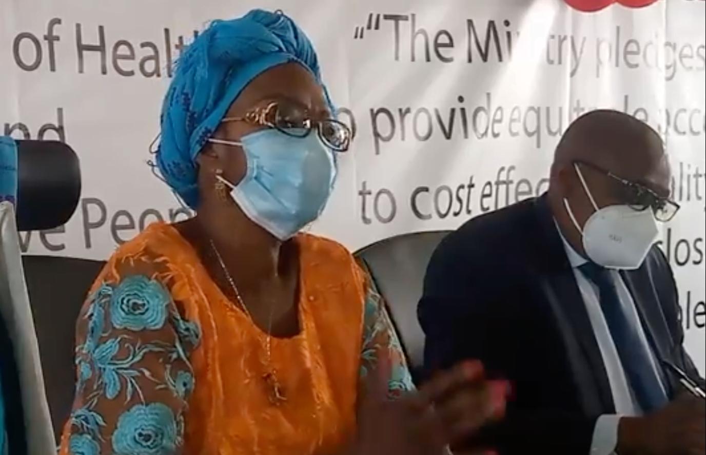 MoH owes drug suppliers K2.2bn, UTH director tells Masebo